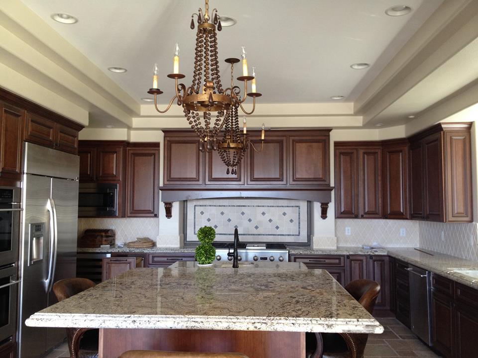 Kitchen Remodeling & Design Services in Las Vegas NV ...