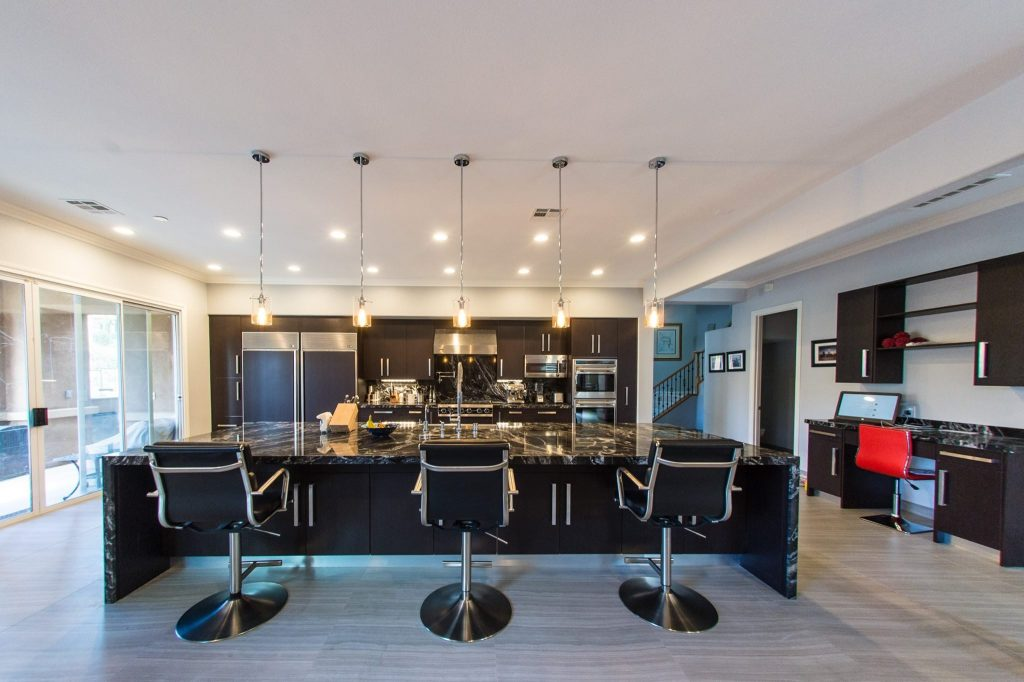 Home Remodeling Contractor Las Vegas